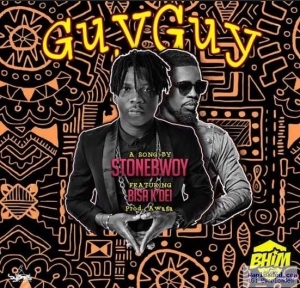 StoneBwoy - Guy Guy ft. Bisa K